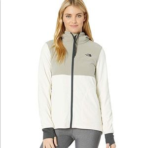 The North Face Lightweight Mountain Hoodie Jacket